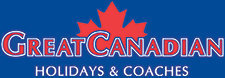 Great Canadian Holidays, Inc. | Tel: 519 896 8687