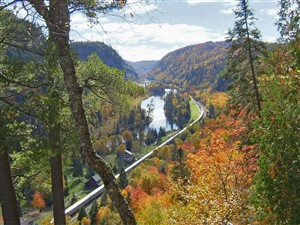 Agawa Canyon & Northern Ontario