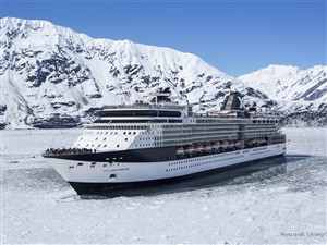 Alaska Cruise Southbound