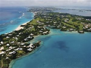 Bermuda Cruise & Boston Sightseeing