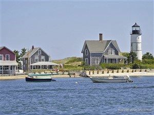 Cape Cod & Nantucket