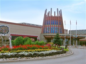 Casino Rama & Muskoka Sightseeing