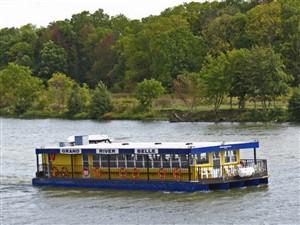 Grand River Cruise