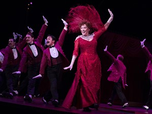 Hello Dolly in Toronto