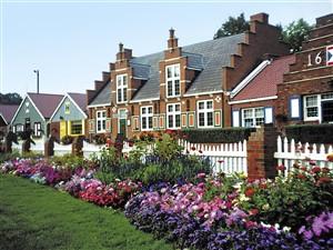 Holland Tulip Festival (Itinerary 2)
