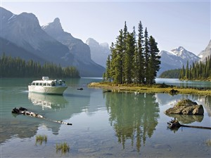 Western Canada & the Canadian Rockies