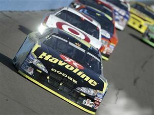NASCAR Michigan International Speedway