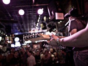 Nashville Getaway