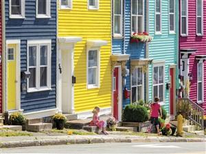 Eastern Canada & Newfoundland