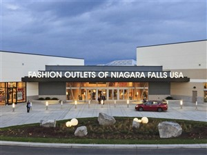 Niagara Outlet Collection and IKEA