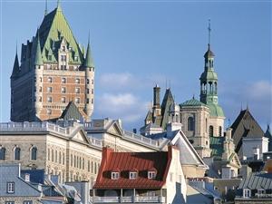 Quebec City Getaway