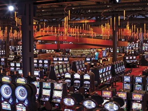 Pocono Mountains Casinos