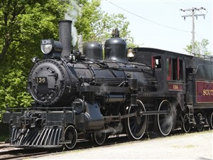 South Simcoe Railway