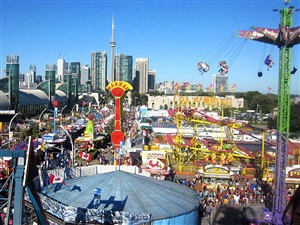 CNE (Canadian National Exhibition)