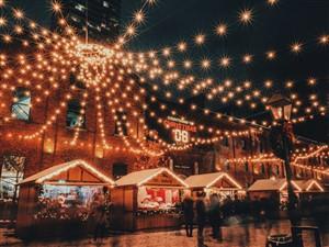 The Christmas Story Toronto
