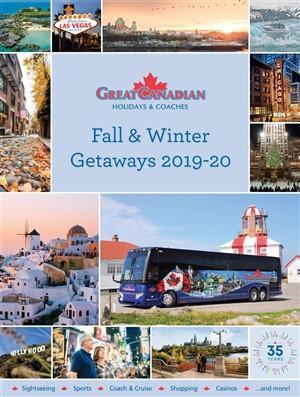 2019/20 Fall & Winter Catalogue