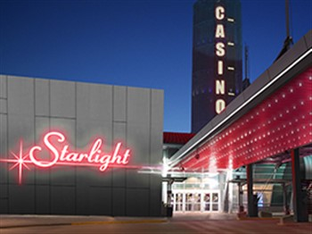 Starlight Casino Point Edward