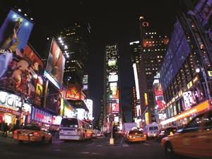 Big City Getaways
